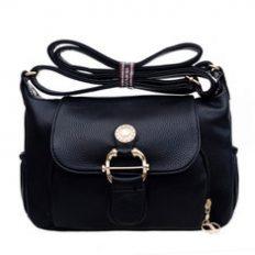 6d3b99542c Banggood Women PU Leather Elegant Handbag Leisure Shoulder Crossbody Bag
